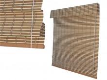 Bambusová roleta FEBA