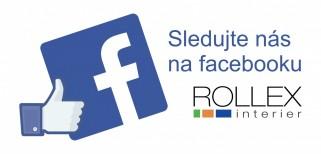 ROLLEX interier na facebooku