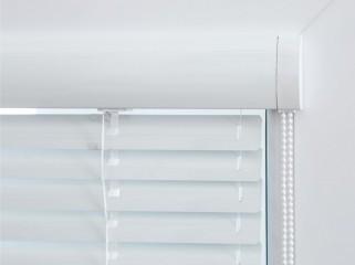 Žaluzie Isoline Prim - do plastových oken č.1