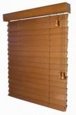 Dřevěná žaluzie KLASIK 50